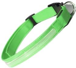 OxGord LED Pet Collar for free