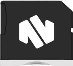 Nifty 200GB MiniDrive Air MicroSD Adapter for $34