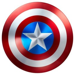 Avengers Legends Captain America Shield for $240 + free shipping