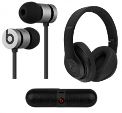 Beats Headphones and Speakers: Up to 73% off
