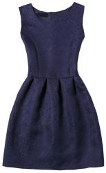SheIn Women's Jacquard A-Line Dress for $11