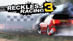 Reckless Racing 3 for iPhone and iPad for free