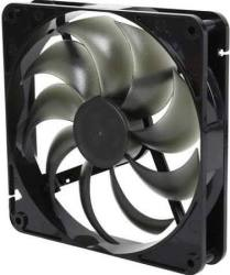 Rosewill 140mm Case Fan with LP4 Adapter for $2