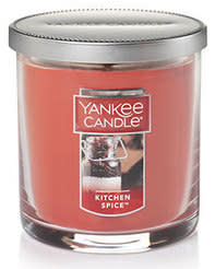 Yankee Candle Small Tumbler for free w/ any order