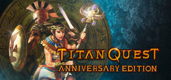 Titan Quest Anniversary Edition for PC for $5