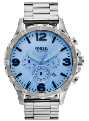 Fossil Nate Men's Quartz Watch