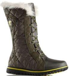 Sorel Women's Cozy Cate Waterproof Boots for $70