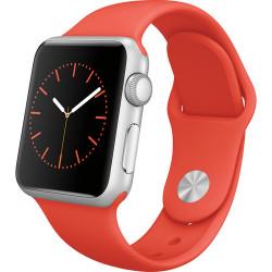 Apple Watch 38mm Sports Watch for $200