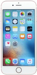 Refurb Unlocked iPhone 6s Phones at Amazon from $420 + free shipping