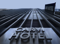 3-Star Carvi New York Hotel from $67 per night