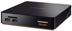 Shuttle Broadwell i7 2.4GHz Mini Barebones PC $275