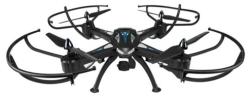 Sky Rider Quadcopter Drone with WiFi Camera