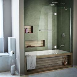 DreamLine Shower Doors & Bases: 15% off + $10 off