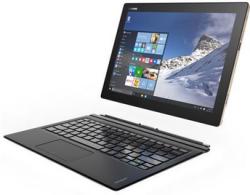 """Lenovo Skylake 1256GB 12"""" 1440p Win 10 Tablet $546"""