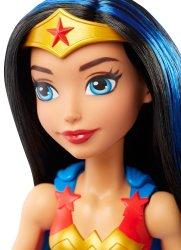 "DC Super Hero Girls 12"" Wonder Woman Doll for $4"