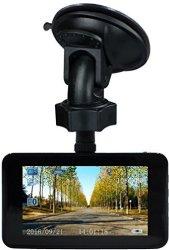 OldShark 1080p Car Dashcam & DVR Recorder for $33 + free shipping