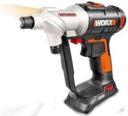 Open-Box Worx 20V Cordless Drill & Driver for $25
