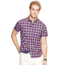 Denim & Supply Men's Button-Up Shirts for $12