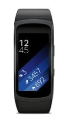 Samsung Gear Fit2 Smartwatch for $100
