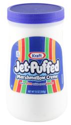 Jet-Puffed 13-Oz. Marshmallow Creme