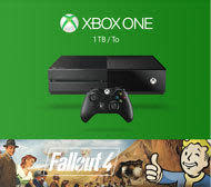 Xbox One System Bundles