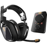Astro A40 TR Headset + MixAmp Pro TR for PS4 or Xbox One