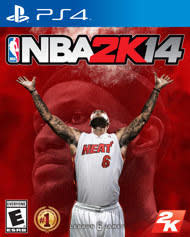 NBA 2K14 for PS4, Pre-Owned