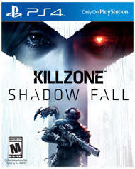 Killzone: Shadow Fall for PS4, Pre-Owned