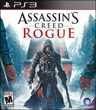 Assassin's Creed Rogue for PC, PS3 or Xbox 360