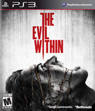 The Evil Within for PS3 or Xbox 360