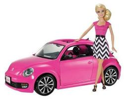 Barbie Volkswagen Beetle