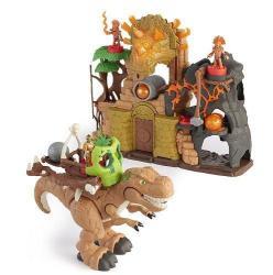 Imaginext Dino Mega Play Set