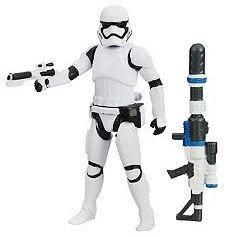 "Star Wars 3.75"" Action Figures"