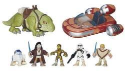 Star Wars Land Speeder Adventure Pack