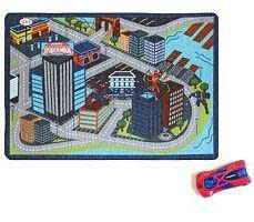 Licensed Play Mats w/ Toy