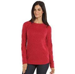 40-60% off Dana Buchman Women's Sweaters