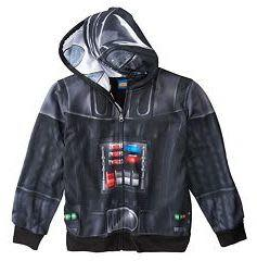 Boys' Costume Fleece