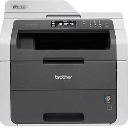Brother MFC9130CW Color Wireless AIO Laser Printer
