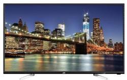 "JVC 49"" 1080p LED HDTV"