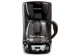 Black & Decker DLX10508 Coffee Maker
