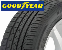 Goodyear Tires, Set of 4