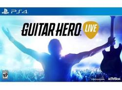 Guitar Hero Live for iOS, PS3, PS4, Wii U, Xbox 360 or Xbox One
