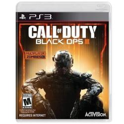 Call of Duty: Black Ops 3 for PS3 $49.99 - $59.99 + $15 Target Gift Card