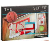 Sharper Image Basketball Hoop