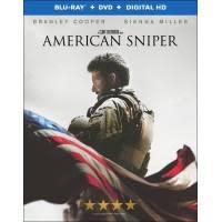 Movies, Select Titles On Blu-Ray, DVD & Digital Copy