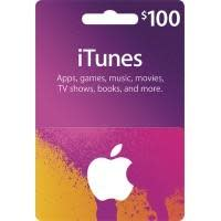Buy 1 iTune Gift Card, Get 40% off 2nd