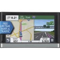 "Garmin Nuvi 2597LMT 5"" GPS w/ Bluetooth & Lifetime Maps"