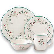 Winterberry 16-Pc. Dinnerware Set