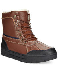 Nautica Men's Lockview Boots