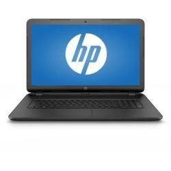 HP 17-p121wm AMD A6 Quad-Core 17.3